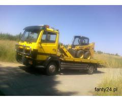 Autoholowanie Poznan 692-797-137
